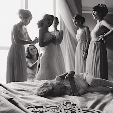 Wedding photographer Ekaterina Shestakova (Martese). Photo of 09.11.2016