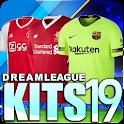 Dream Kits League 2019 icon