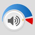 Speaker Boost: Volume Booster & Sound Amplifier 3D icon