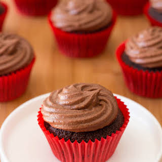 Chocolate Cupcakes Recipes.