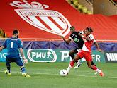 Coupe de France : Le jeune Belge Eliot Matazo et Monaco éliminent Metz et filent en quart de finale