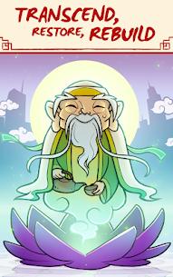 Kung Fu Clicker 1.2.2 Apk Mod (Unlimited Money) Latest Version Download 5