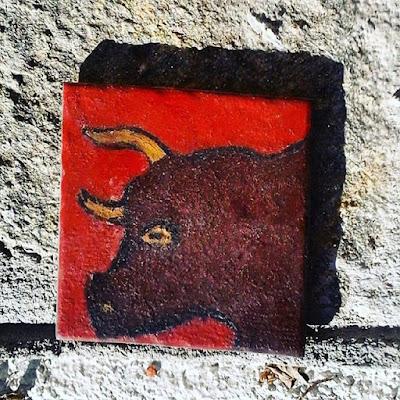Toro#fcoroscopo di Robyvf