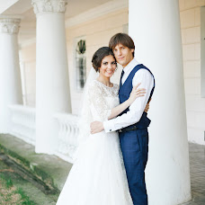 Wedding photographer Anna Perevozkina (annaperevozkina). Photo of 15.07.2017