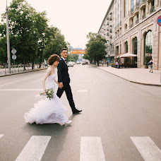 Wedding photographer Ekaterina Sagalaeva (KateSagalaeva). Photo of 08.11.2018