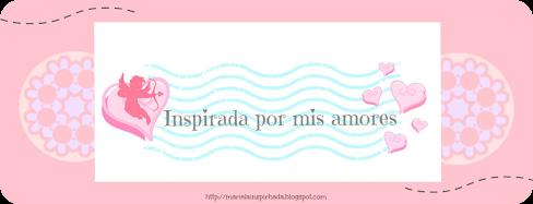Te invito a visitar mi blog de crochet y manualidades