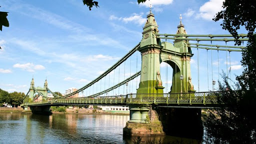 Attractions in Hammersmith