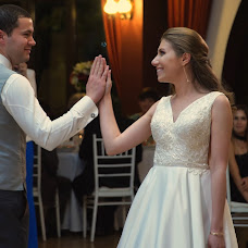 Wedding photographer Cezar Brasoveanu (brasoveanu). Photo of 23.05.2018