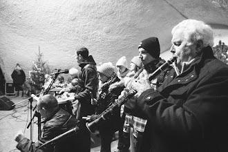 Photo: 11.12.2014, Teplice, Vánoce s arkádií, koncerty trhy