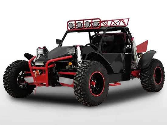 1500cc Sand Sniper Dune Buggy Odes Scorpian Side X Side Offroad 2WD BMS GoKart