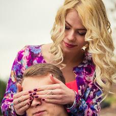 Wedding photographer Kirill Larionov (kiruha408). Photo of 11.06.2017