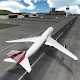 Simulador piloto de voo de avião para PC Windows