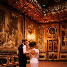 Wedding photographer Irina Konkova (id145140487). Photo of 17.05.2017