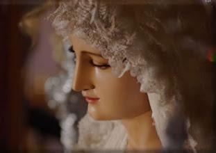 Photo: Virgen Macarena
