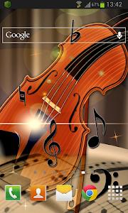Music Note LWP v1.1
