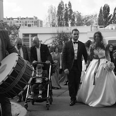 Wedding photographer Stiven Elias (steevo). Photo of 22.10.2017