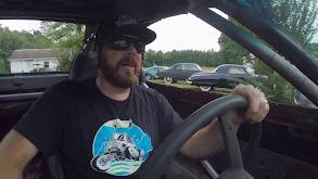 Rescuing an Old Drag Race Car thumbnail