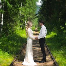 Wedding photographer Konstantin Belkov (koswhite). Photo of 04.11.2015