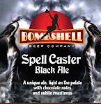 Bombshell Spell Caster Black Ale