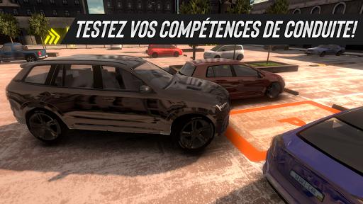 Télécharger Gratuit Real Car Parking : Parking Master apk mod screenshots 4