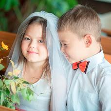Wedding photographer Elizaveta Albrekht (albrecht). Photo of 17.10.2015