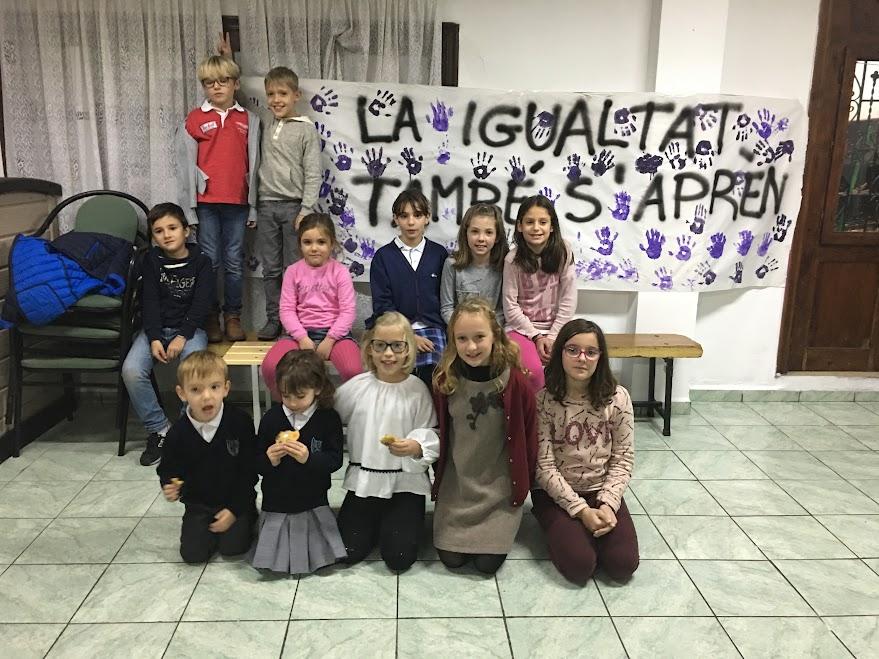 Teodoro Llorente y Amigas Supervivientes,de Puerto de Sagunto unen esfuerzos