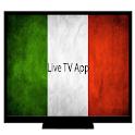 Italian Sports Tv Channels icon