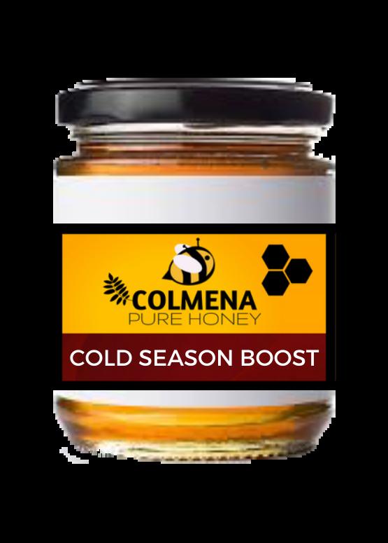 Cold Season Boost Colmena Pure Honey