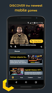 Core Mobile -Video para Gamers 1