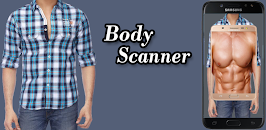 Download Body Scanner Camera prank App 2018 APK latest version app