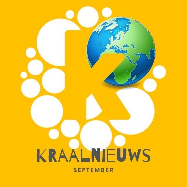 KraalNieuws September