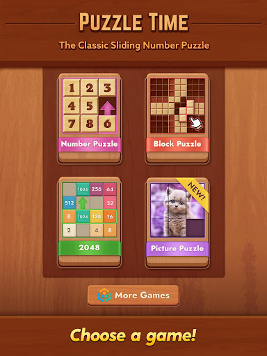 Puzzle Time: Number Puzzles 1.5.1 screenshots 14