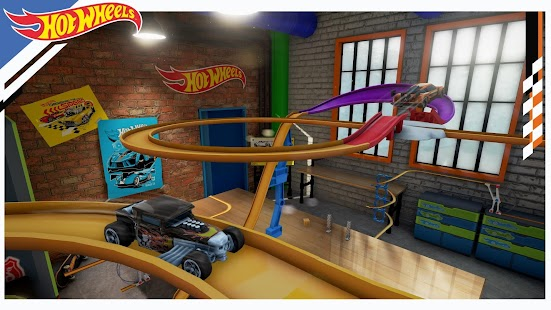 Hot Wheels Track Builder Tango- screenshot thumbnail