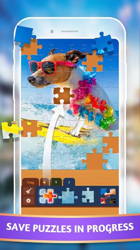 Jigsaw Puzzle 4.17.012 screenshots 2