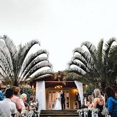 Wedding photographer Felipe Foganholi (felipefoganholi). Photo of 29.06.2018