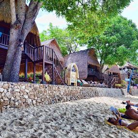Lembongan Island Bali by Fathar Alex - Public Holidays Other