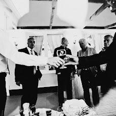 Wedding photographer Vasiliy Tikhomirov (BoraBora). Photo of 15.05.2013