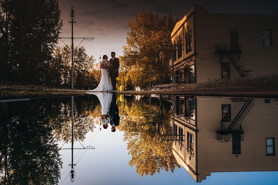 Wedding photographer Marcin Karpowicz (bdfkphotography). Photo of 10.10.2017