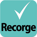 Recorge System icon