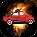 Monster Truck - Machine Gun Fire icon