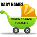 Baby Names Word Search Puzzle2 icon