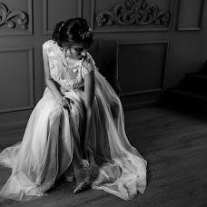Wedding photographer Ruslan Mukhomodeev (ruslan2017). Photo of 07.12.2017