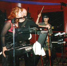 Photo: Tycho Brahe - live at The Orient 1997