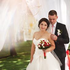 Wedding photographer Aleksandr Ravlyuk (ravlyuk). Photo of 03.10.2014