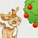 Little Deer, the Engineer, and the Apple Tree Icon