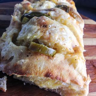 Garlic Bread With Ham Recipes