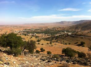 Photo: Igherm, South of Tiznit