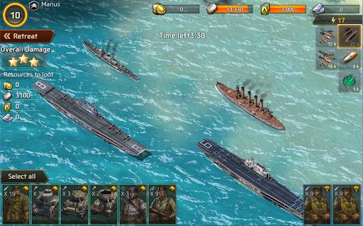 World War 1945 4.0.8 screenshots 13
