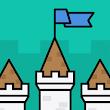 Castle Quiz – викторина от истории до физики icon