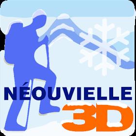 Néouvielle Hiver Ski de Rando - Raquette